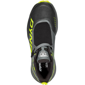 Dynafit Ultra 100 GTX Chaussures Homme, carbon/neon yellow